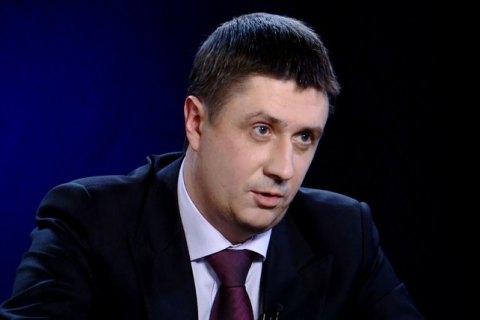 Кириленко предлагает лишать радиостанции лицензий за отсутствие украинских песен