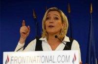 Лідери євроскептиків Франції і Голландії закликали провести референдум про вихід цих країн із ЄС