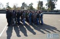 В Украине увеличили призыв для улучшения охраны военных арсеналов