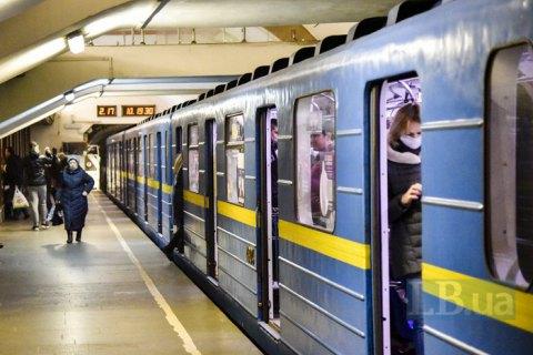 В Киеве с 23 мая в обычном режиме заработает наземный транспорт, с 25 мая откроют метро