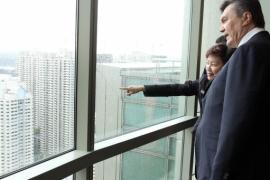 Визит Виктора Януковича в Юго-Восточную Азию: день третий-четвертый, Сингапур