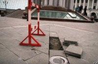 Суду над активистами Налогового майдана не видно конца