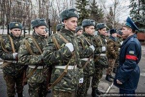 Армия предупредила, что может стрелять в экстремистов