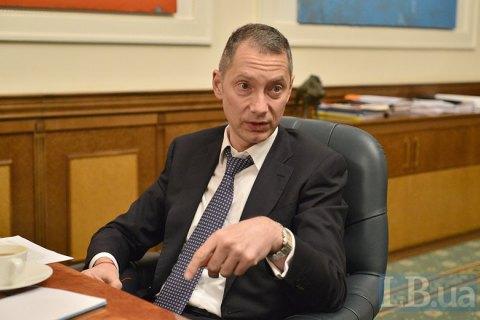 """Ложкин получил за свою книгу """"Четвертая республика"""" 100 гривен гонорара"""