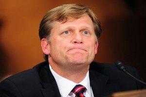 Экс-посол США в РФ заявил о необходимости обуздания России