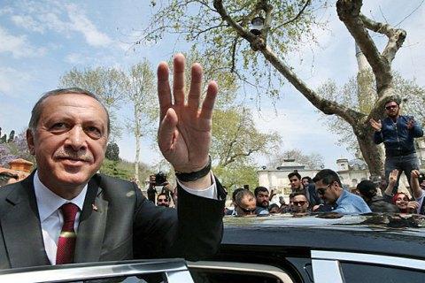 Эрдоган станет первым президентом Турции, который посетит Грецию за 65 лет