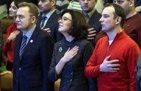 """У """"Самопомочі"""" три потенційні кандидати в президенти, - Гусовський"""