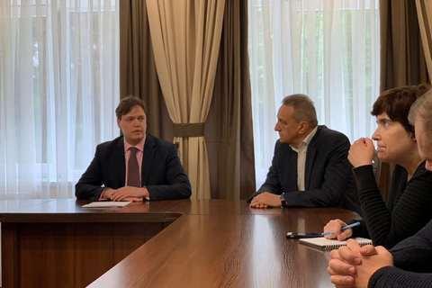 """Глава ФГИ объявил о возвращении """"Центрэнерго"""" под контроль государства"""