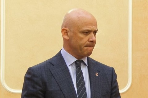 НАБУ задержало чиновника Одесского горсовеста и двух предпринимателей по делу мэра Труханова