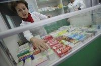 Рада собирается разрешить ввоз незарегистрированных лекарств