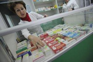 Депутаты запретили рекламу рецептурных лекарств