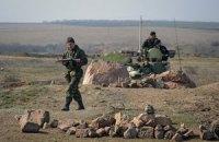 Бойовики ДНР розстріляли українських солдатів під Волновахою