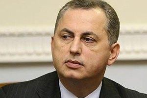 Колесніков: вибори в Раду до настання миру в Україні неможливі