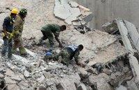 Количество жертв землетрясения в Мексике достигло 248 человек