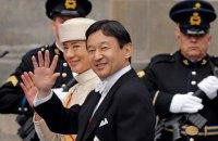 Новий імператор Японії першу міжнародну зустріч проведе з Трампом