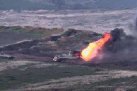 У Путіна прокоментували конфлікт в Нагірному Карабаху