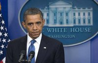 Обама подписал закон, возобновляющий бюджетное финансирование