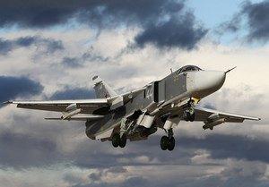 Сирийская армия начала использовать против боевиков ИГ российские самолеты