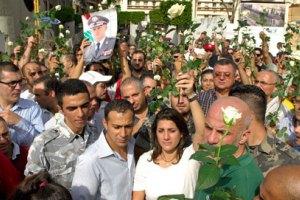 У Лівані збирається багатотисячний мітинг протесту