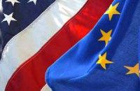 США и ЕС в понедельник расширят санкции против России