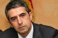 """Президент Болгарии выступил за отмену виз для украинцев """"хоть завтра"""""""