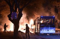 Исполнителем теракта в Анкаре оказался гражданин Турции