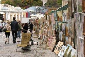 Андреевский спуск в Киеве получит собственный устав