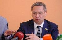 Лук'янов агітує в окрузі відремонтованими дорогами та лікарнею