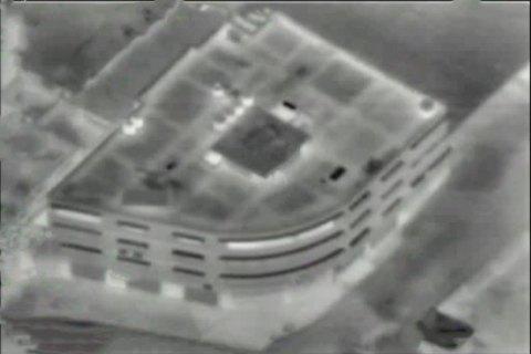 """Израиль нанес 80 авиаударов по объектам """"ХАМАС"""" в секторе Газа"""