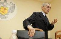 Онищенко: политики в запрете украинских конфет нет