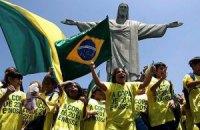 Будівельники в Бразилії знову страйкують - ЧС під загрозою