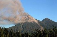 В Европе проснулся крупнейший вулкан
