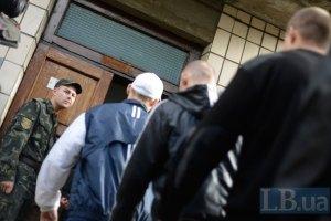 Порошенко приказал направить в зону АТО военных комиссаров