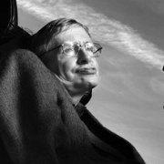 """""""Рідкісний і прекрасний геній"""": Стівен Гокінґ"""