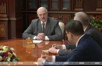 """Лукашенко заявив про готовність до діалогу, але """"з вулицею за стіл переговорів не сяде"""""""