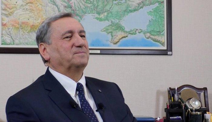 Олег Коростельов