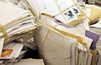 Ющенко просит украинцев писать письма с предложениями к новой Конституции