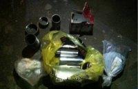 СБУ спіймала 5 людей, які готували теракти в Одесі