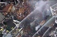 При взрыве газа в Нью-Джерси разрушены два жилых дома