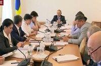 Профильный комитет Рады одобрил законопроект о продлении особого статуса (обновлено)