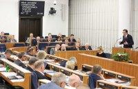 Польские министры решили вернуть все свои прошлогодние премии