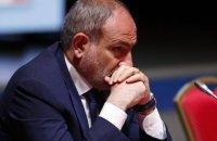 Вірменія звинуватила Азербайджан у просуванні на свою територію