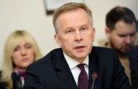 Задержанный за коррупцию глава центробанка Латвии вышел под залог в €100 тысяч