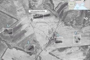 Боевики перебрасывают силы к Донецку и Горловке