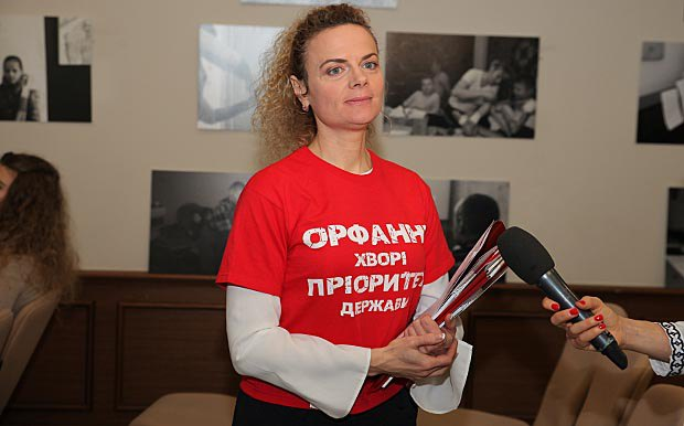 Татьяна Кулеша