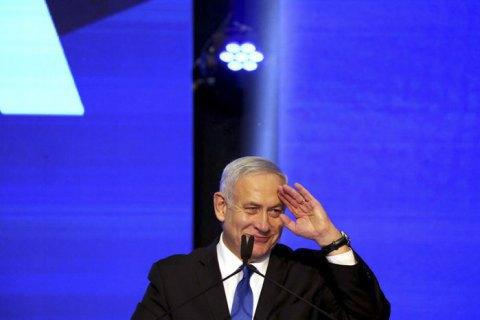 На виборах в Ізраїлі з мінімальною перевагою перемогла опозиція