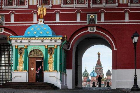 В Москве начали фиксировать взрывной рост заболеваемости ковидом