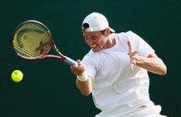 Украинские теннисисты проигрывают на всех континентах