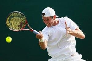 Українські тенісисти програють на всіх континентах