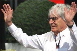 Экклстоун пригрозил Гран-при Индии исключением